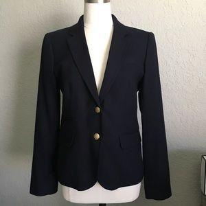 Jcrew original school boy blazer